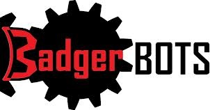 badgerbots logo no copyright