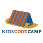 Kids Code Camp Logo