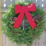 FIRST Tech Challenge – Holiday Wreath Sale