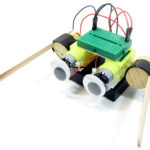 April 2 – Build a Robot: Flippy!
