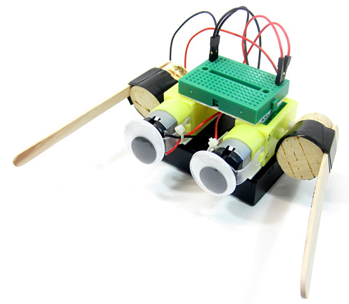 Make at Home STEM Kits and Projects